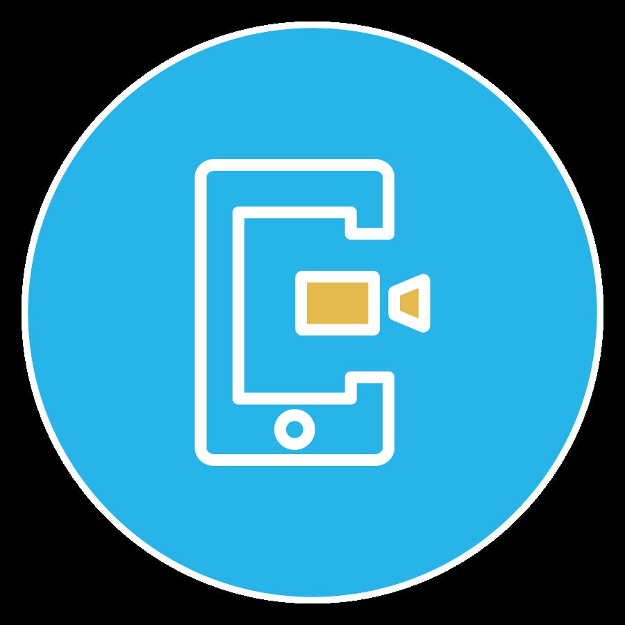 Horeca Vlaanderen-Icoon-3-Bewegende content maken voor sociale media